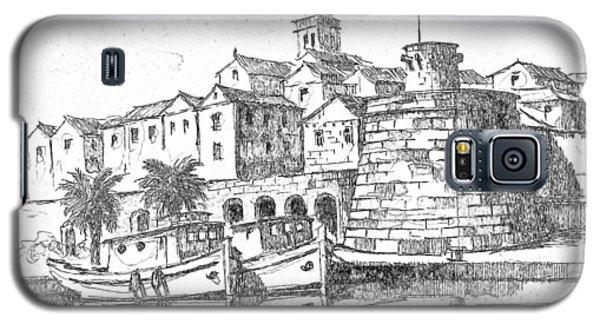 Korcula Croatia Galaxy S5 Case