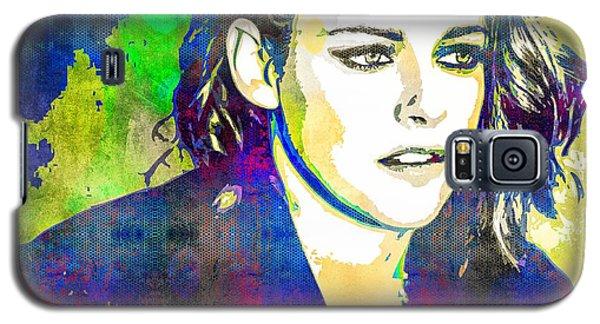 Kristen Stewart Galaxy S5 Case