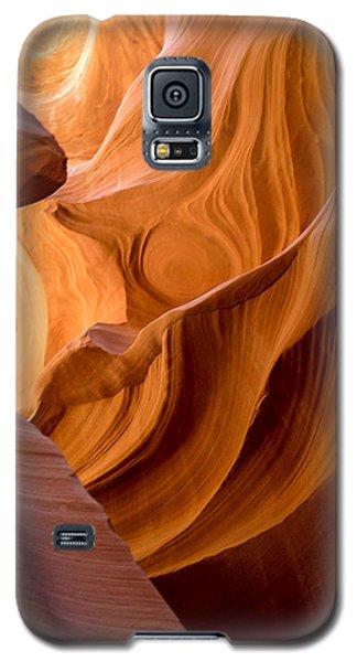 Lower Antelope Canyon Navajo Tribal Park #4 Galaxy S5 Case