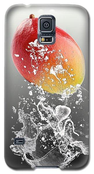 Mango Splash Galaxy S5 Case