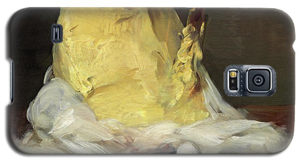 Mound Of Butter Galaxy S5 Case
