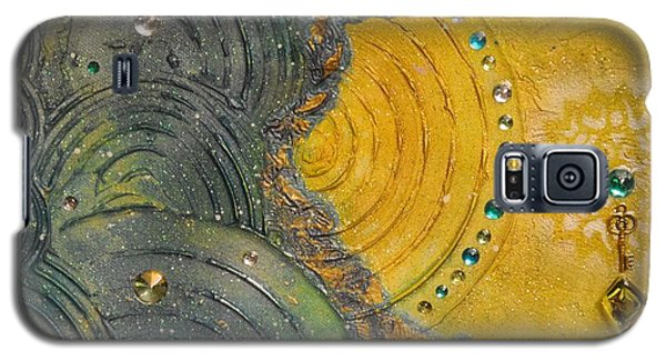 Retraction Galaxy S5 Case