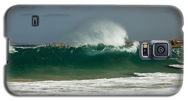 Galaxy S5 Case featuring the photograph Photography by Gouzel -