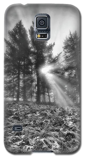 Galaxy S5 Case featuring the photograph Scottish Sunrise by Jeremy Lavender Photography