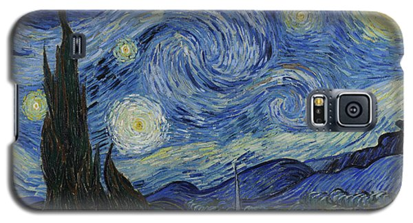 The Starry Night Galaxy S5 Case