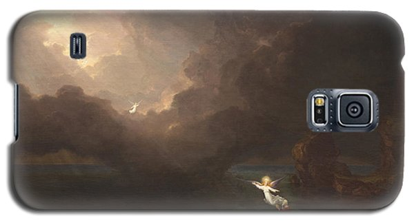 The Voyage Of Life Old Age Galaxy S5 Case