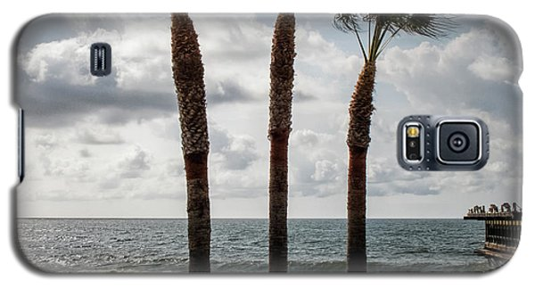 3 Trees Galaxy S5 Case