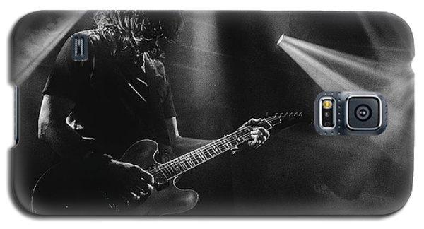 Uk Foo Fighters Live @ Edinburgh Galaxy S5 Case