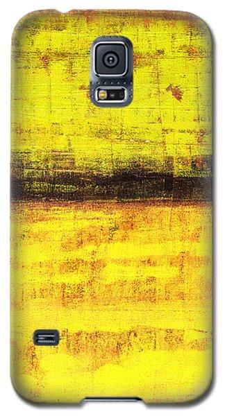 Untitled No. 1 Galaxy S5 Case by Julie Niemela