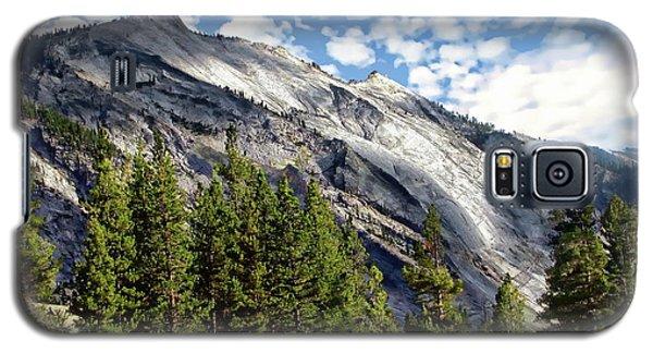 Yosemite National Park Galaxy S5 Case