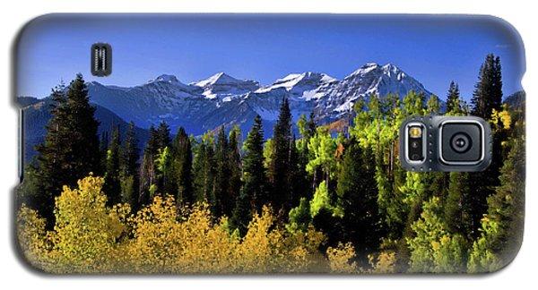 Autumn Splender Galaxy S5 Case