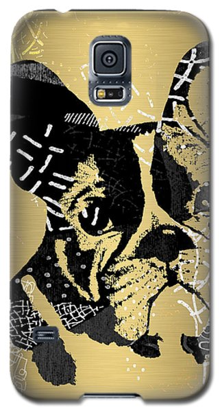 French Bulldog Collection Galaxy S5 Case