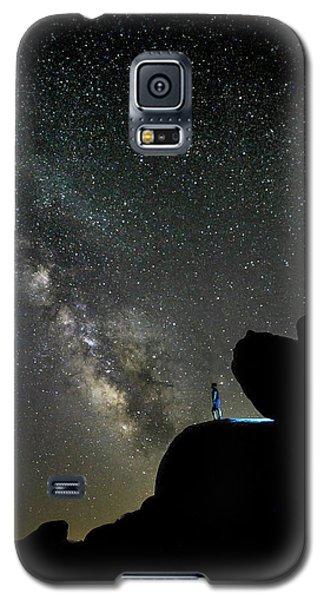 30 Seconds Of My Life Pt. Ix Galaxy S5 Case