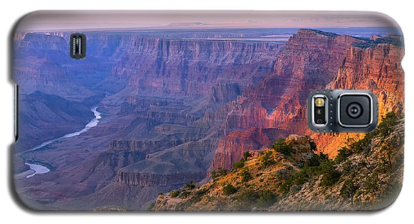 Branch Galaxy S5 Case - Canyon Glow by Mikes Nature