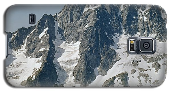 304630 North Face Mt. Stuart Galaxy S5 Case