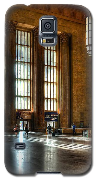 30th Street Station Galaxy S5 Case