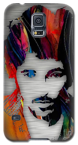Bruce Springsteen Collection Galaxy S5 Case