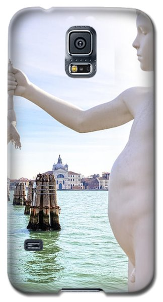 Venezia Galaxy S5 Case by Joana Kruse
