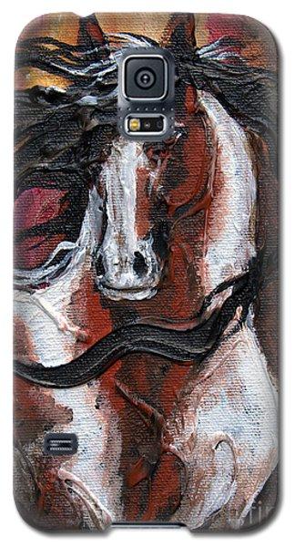 #33 July 23rd 2015 Galaxy S5 Case