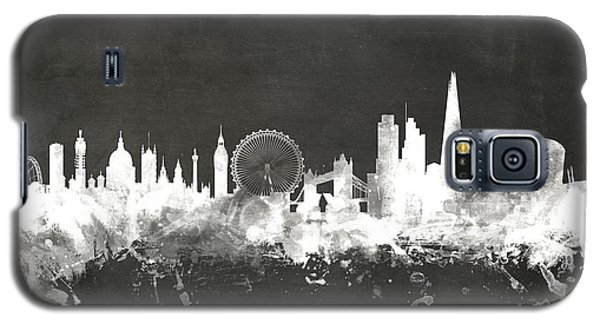 London England Skyline Galaxy S5 Case