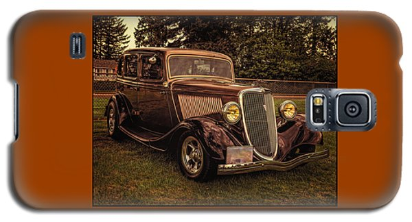 Cool 34 Ford Four Door Sedan Galaxy S5 Case