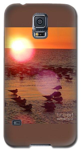 3422 Galaxy S5 Case