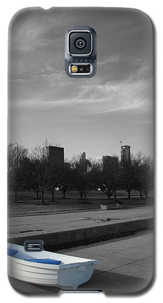 Galaxy S5 Case featuring the photograph 347 by Dylan Punke
