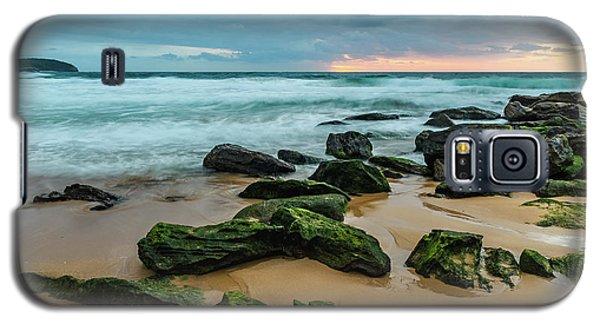 Dawn Seascape Galaxy S5 Case