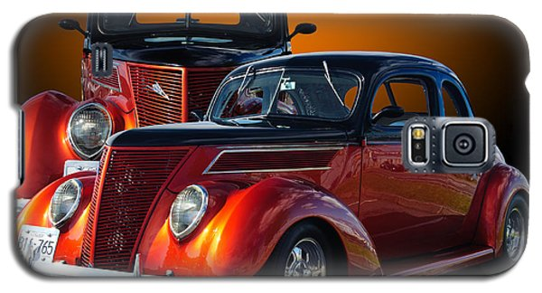 35 Ford Galaxy S5 Case