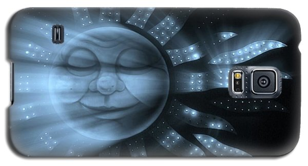 35 Shine On You Crazy Diamond Part1 - Remember Galaxy S5 Case