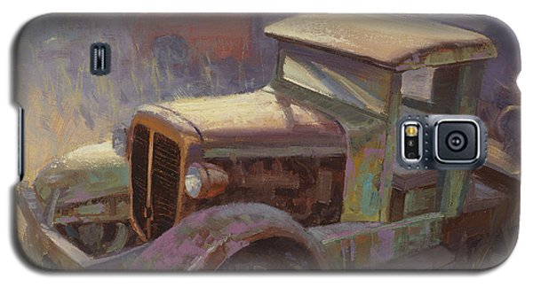 Truck Galaxy S5 Case - 36 Corbitt 4x4 by Cody DeLong
