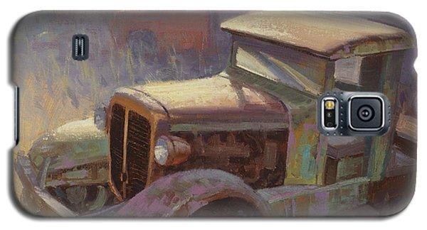 Truck Galaxy S5 Case - 36 Corbitt 4x4 by Cody DeLong