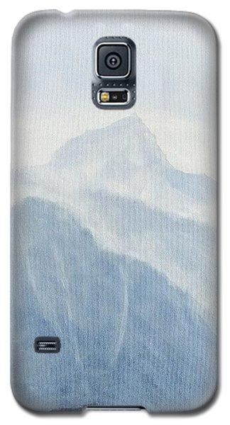 36.5616n 118.2251w Galaxy S5 Case