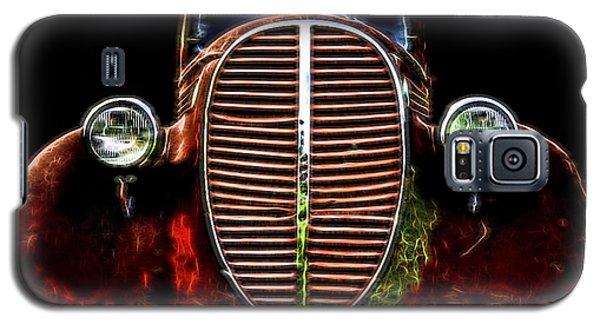 37 Chevy Galaxy S5 Case