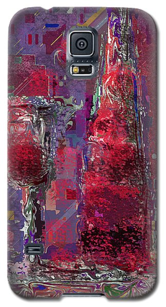 . Galaxy S5 Case by James Lanigan Thompson MFA