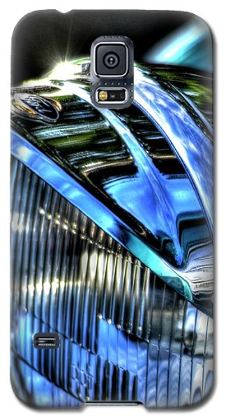 38 Ford Headlamp Galaxy S5 Case