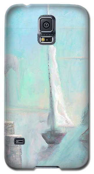 A Morning Memory Galaxy S5 Case