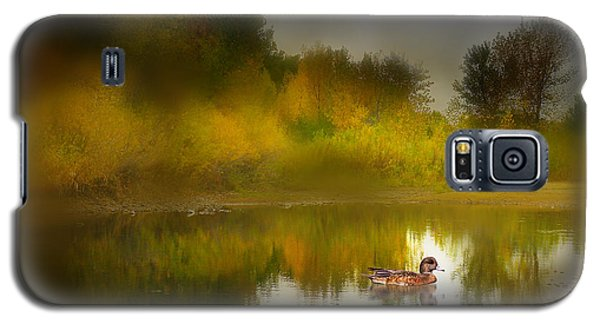 3895 Galaxy S5 Case by Peter Holme III