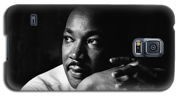 39- Martin Luther King Jr. Galaxy S5 Case