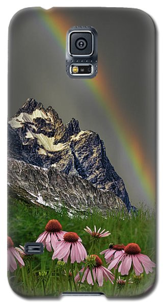 3960 Galaxy S5 Case by Peter Holme III