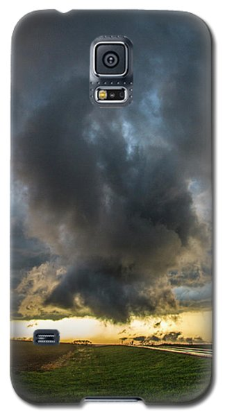 3rd Storm Chase Of 2018 050 Galaxy S5 Case