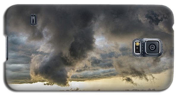 3rd Storm Chase Of 2018 051 Galaxy S5 Case