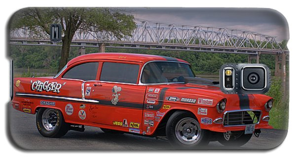 1955 Chevrolet Galaxy S5 Case