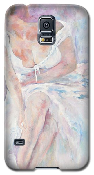 Art Study  Galaxy S5 Case