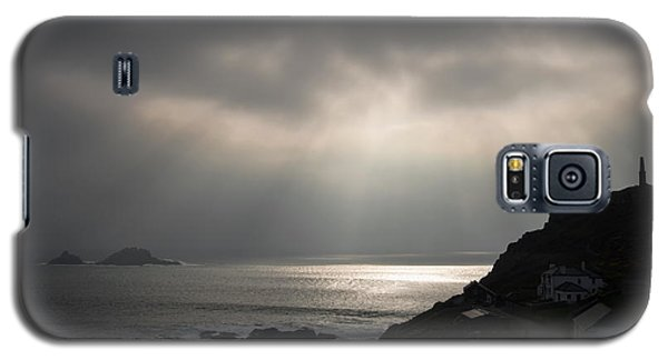 Cape Cornwall Galaxy S5 Case
