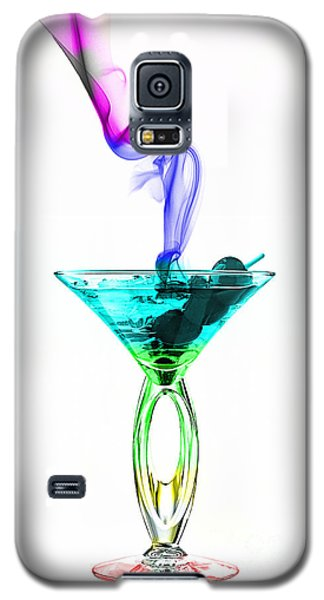 Cocktails Collection Galaxy S5 Case