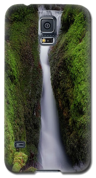 Dollar Glen In Clackmannanshire Galaxy S5 Case