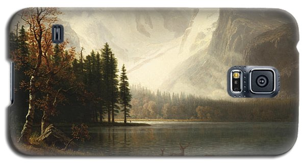 Estes Park, Colorado, Whyte's Lake Galaxy S5 Case