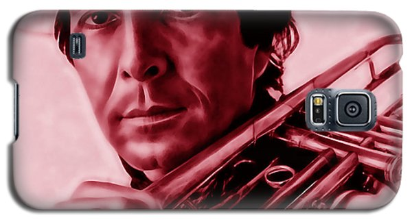 Herb Alpert Collection Galaxy S5 Case