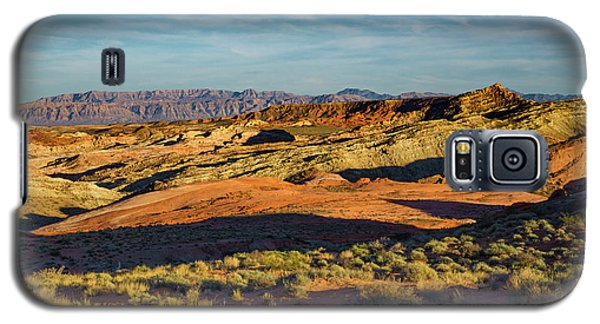 I Could Hear For Miles. Galaxy S5 Case